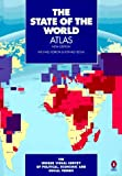 The State of the World Atlas (Penguin Reference Books.) (0140252045) by Kidron, Michael