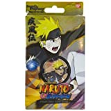Naruto Foretold Prophecy Theme Decks Trading Card