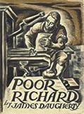 Poor Richard (189310303X) by James Daugherty