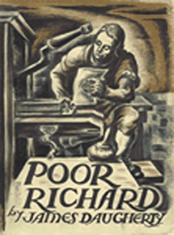Poor Richard, James Daugherty