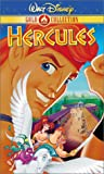 Hercules (Walt Disney Gold Classic Collection) [VHS]