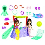 "Polly Pocket T4252-0 - Polly-Welten Supersetvon ""Mattel"""
