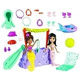 """Mattel - Polly Pocket T4252-0 - Polly-Welten Supersetvon """"Mattel"""""""