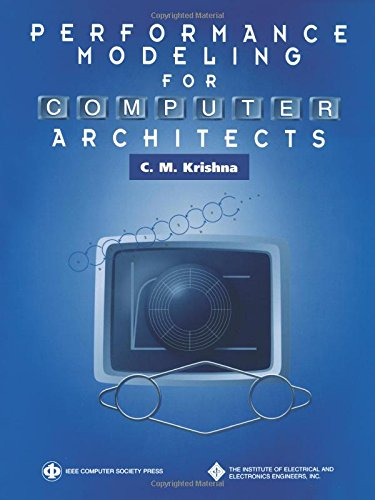 Performance Modeling for Computer Architects (Systems)