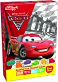 Kellogg's Disney Cars Fruit Snacks, 9-Ounce (Pack of 5)