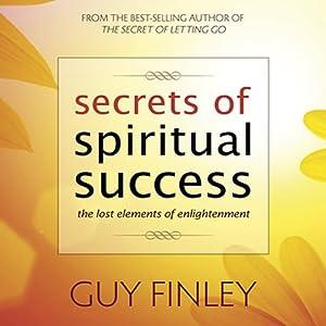 Secrets of Spiritual Success Lecture