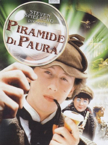 Piramide di paura [IT Import]