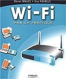 echange, troc G. Pujolle, D. Males - Wi-Fi par la pratique