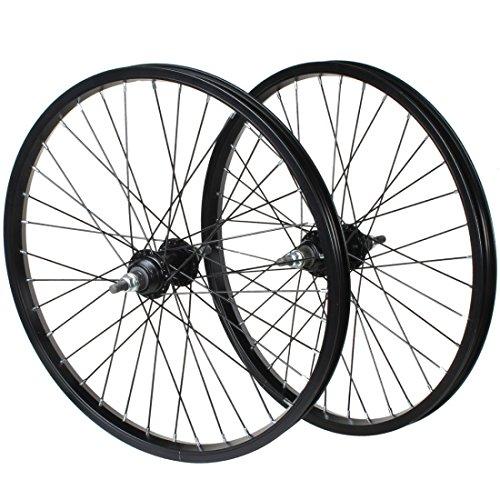 16-o-18-o-20-Zoll-Laufradsatz-BMX-Felgen-Fahrrad-Rder-Radgre20-zoll