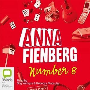 Number 8 Audiobook