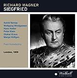 Wagner: Siegfried (Royal Opera House, 1959)