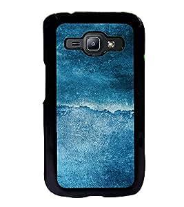 PrintVisa Back Cover (Blue)