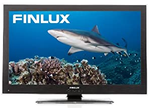 Finlux 32F6030-T 32 Inch Widescreen Full HD 1080p LED TV with Freeview HD & PVR
