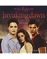 The Twilight Saga : Breaking Dawn Part I (Bof)