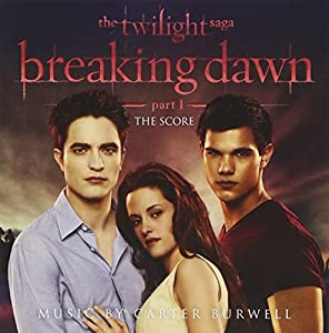 Breaking Dawn Score