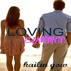 Loving Summer Audiobook