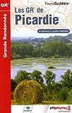 echange, troc FFRandonnée - Les GR de Picardie