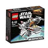 Lego Star Wars - 75032 - Jeu De Construction - X-wing Fighter