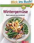 Wintergem�se (Minikochbuch): Bunt, ge...