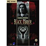 Black Mirror (PC CD)by G2 Games