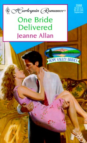One Bride Delivered, JEANNE ALLAN