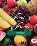 Food Finder: Food Sources of Vitamins and Minerals
