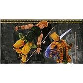 ジョジョの奇妙な冒険 DXF THE RIVAL vs1 ~オールスターバトルDIO~ 全2種セット