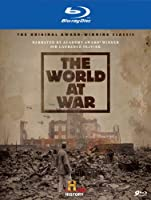 The World At War Blu-ray from A&E HOME VIDEO