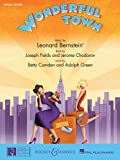 img - for Wonderful Town: Vocal Score book / textbook / text book