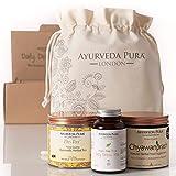 Ayurveda Pura Daily Detox Kit