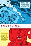 img - for Faultline: A Literary Journal, Vol. 22 book / textbook / text book