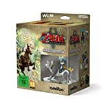 The Legend of Zelda - Twilight Princess HD + Amiibo 'The Legend of Zelda'  Link Loup + CD Audio