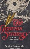 The Genesis Strategy (0306309041) by Schneider, Stephen