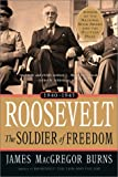 Image of Roosevelt: Soldier of Freedom 1940-1945