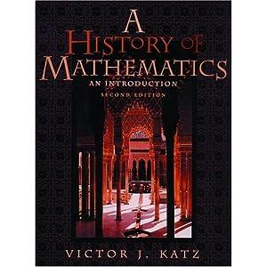 A history of mathematics katz