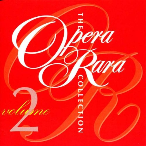 Rockwell - Opera Rara Collection 2 - Zortam Music