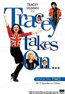 Tracey Takes On - The Complete Second Season