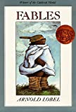 Fables (0060239743) by Lobel, Arnold