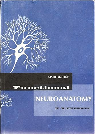 Functional Neuroanatomy: Including an Atlas of the Brain Stem, and of the Whole Brain in Coronal and Horizontal Sections