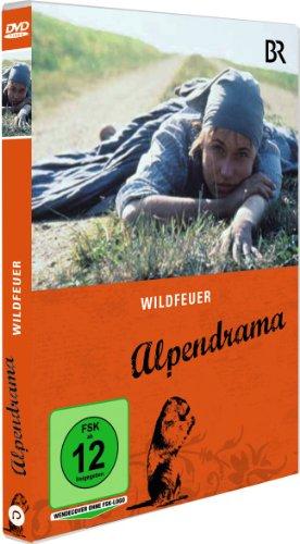 Alpendrama: Wildfeuer