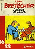 Salades de saison (Collection Dargaud 16/22 [i.e. seize/vingt-deux]) (French Edition) (2205013491) by Bretecher, Claire