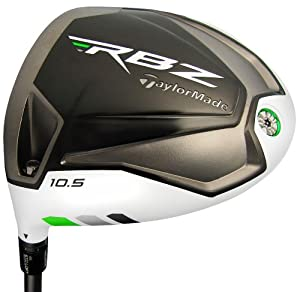 Taylormade Rocketballz Driver from TaylorMade