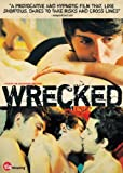 Cover art for  Wrecked