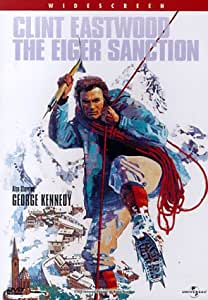 The Eiger Sanction [Import USA Zone 1]