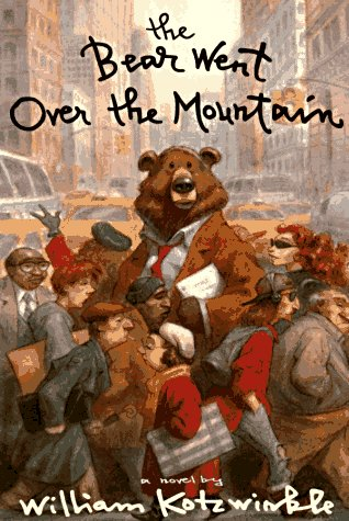 Image for The Bear Went Over the Mountain