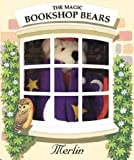 Merlin (Magic Book Shop Bears)
