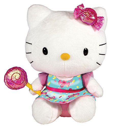 Hello Kitty Stuff Toys : Hello kitty so sweet plush large hellokittyoverload