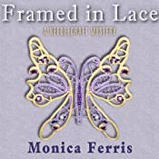 Framed in Lace | Monica Ferris