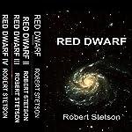 Red Dwarf Bundled   Robert Stetson
