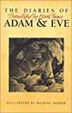 The Diaries of Adam and Eve (0965881156) by Twain, Mark